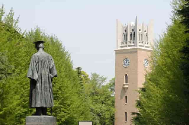 TEAPを採用する大学