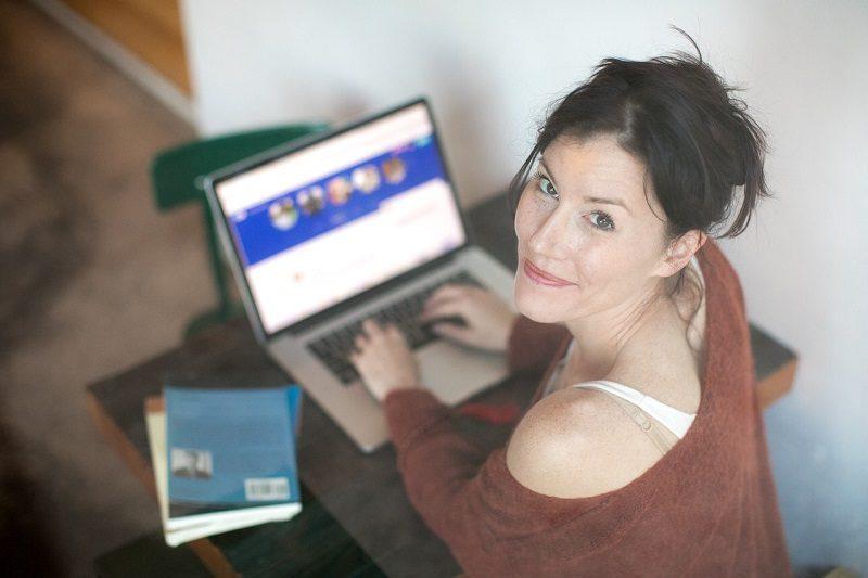 女性限定の英会話スクール