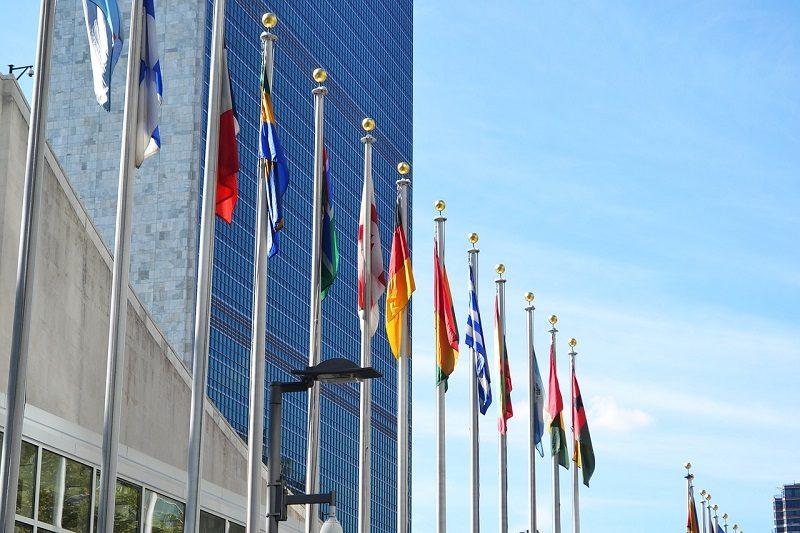 国連英検対策におすすめの参考書と予備校まとめ