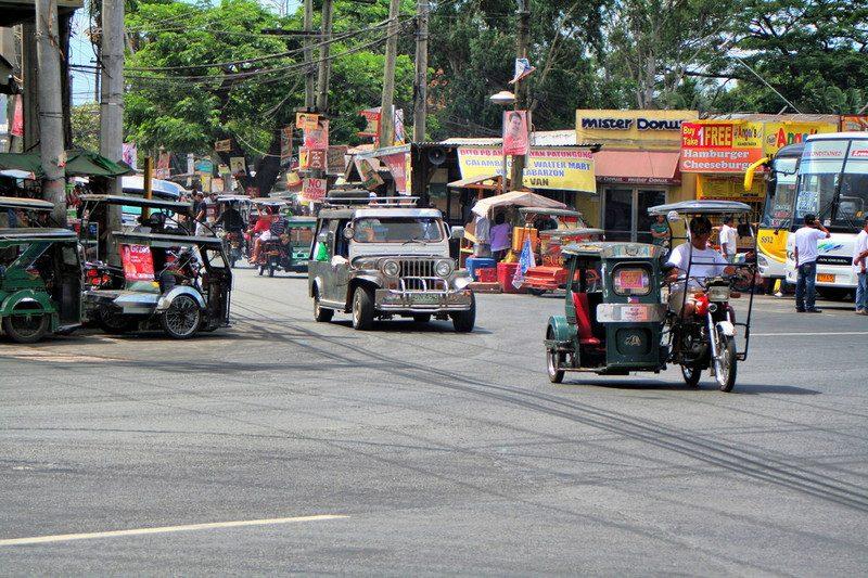 フィリピン留学のメリット