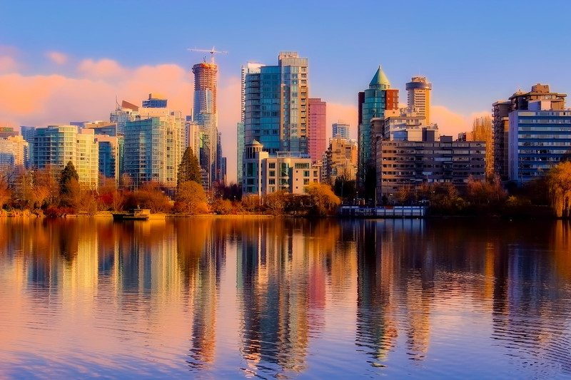 カナダ留学のメリット