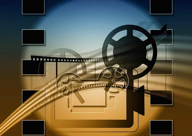 社会人・初心者の英語勉強に人気の名作映画集