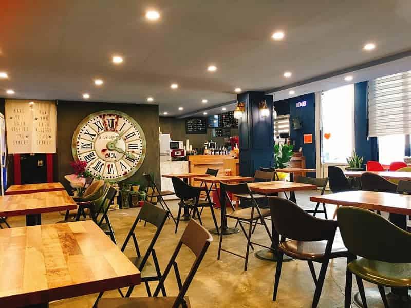 東京・横浜の初心者マンツーマン英会話カフェ