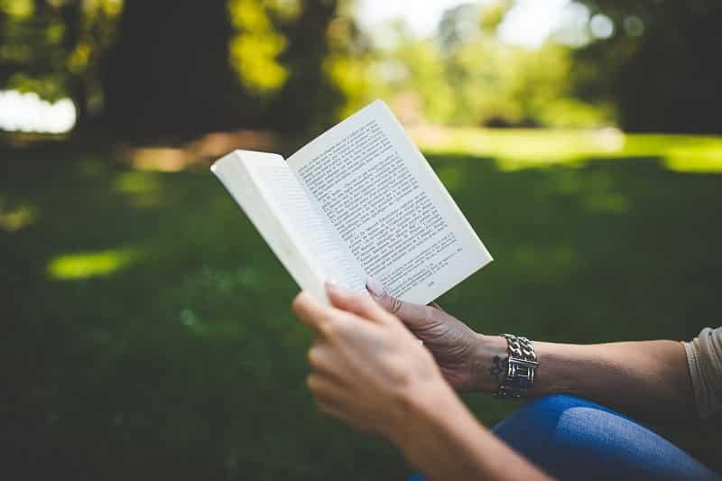 洋書を活用した英語勉強法のメリット