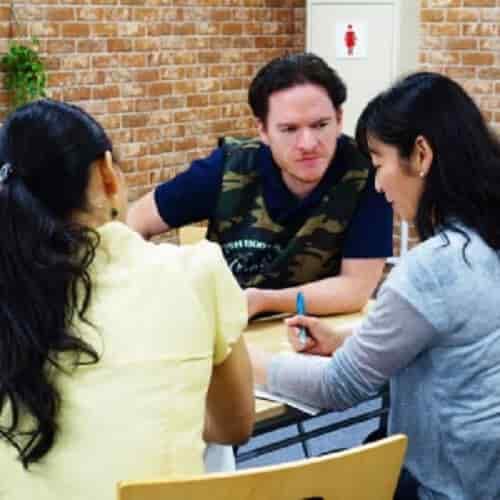 イングリッシュブートキャンプは英語初心者や社会人におすすめ