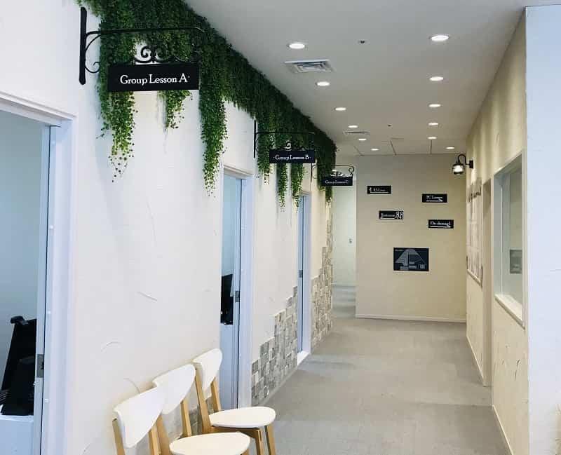 ロゼッタストーン・ラーニングセンター新宿校