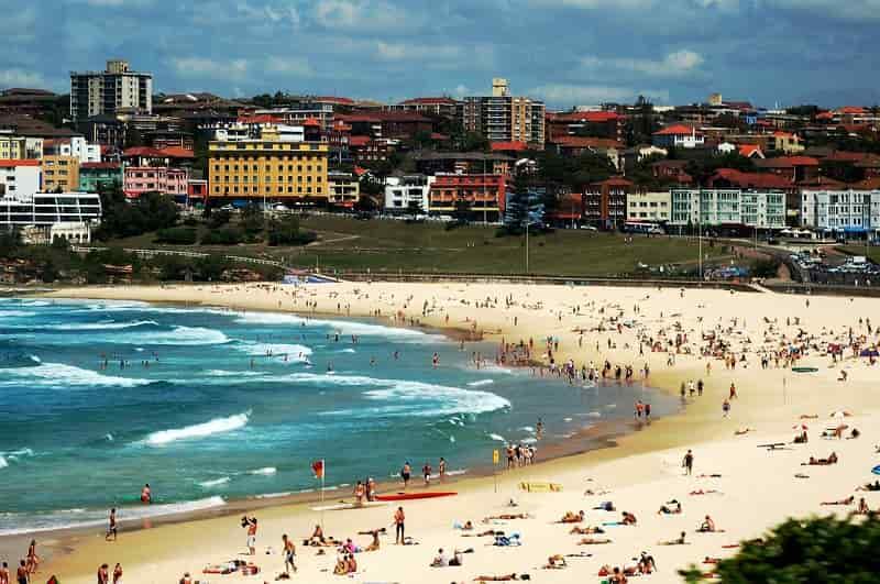 初めてのオーストラリア留学の注意点