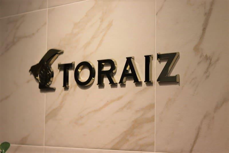 トライズ(TORAIZ)英語コーチングスクール