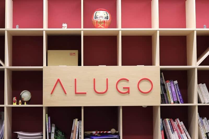 ALUGO(アルーゴ)東京オフィス