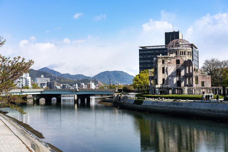広島市内の英会話スクール
