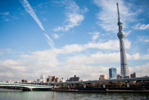 外国人が多い東京のシェアハウス