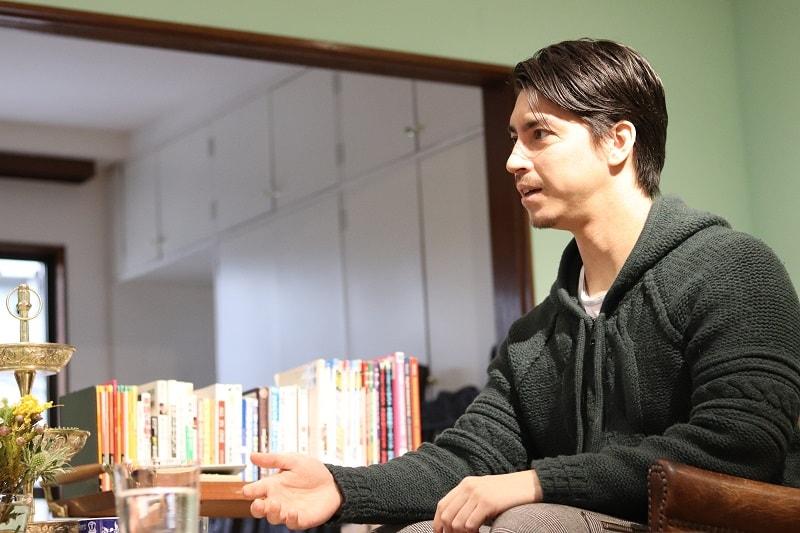 アルサス英会話スクールの日本人講師