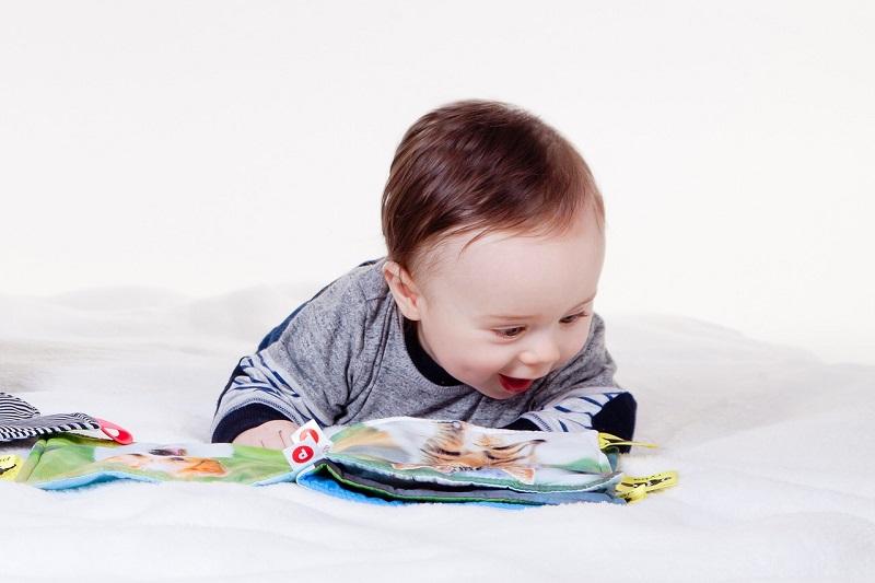 おすすめの幼児英語教材