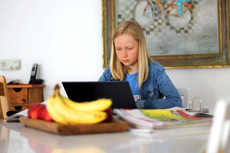 小学生向け英語自宅学習・家庭学習教材