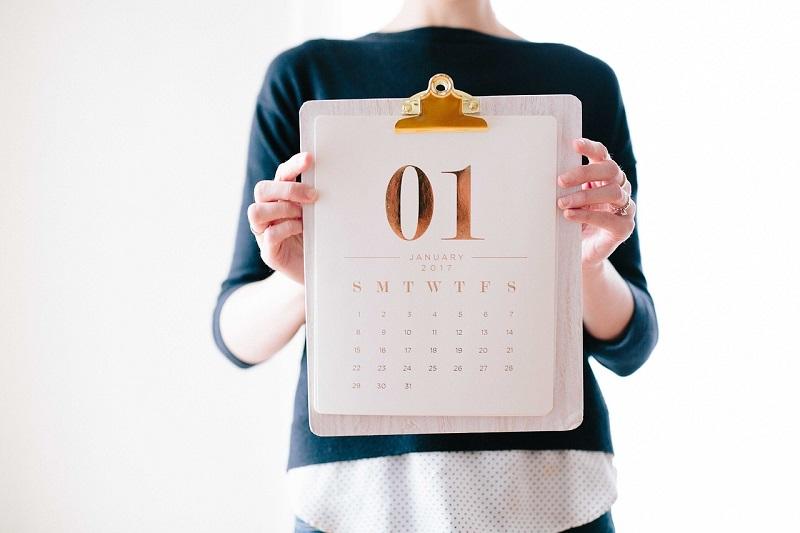 2021年1月の英語資格試験日程