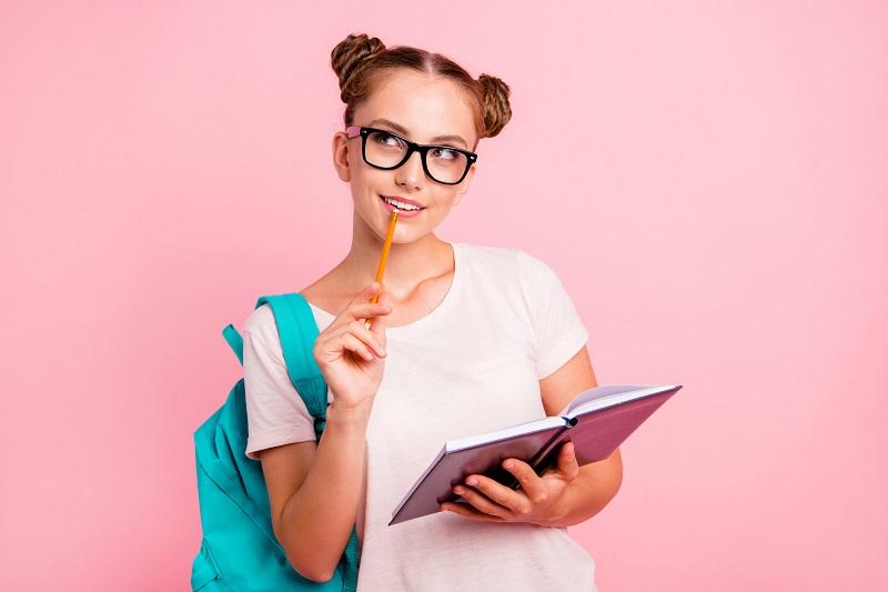 TOEFLスコアアップの方法