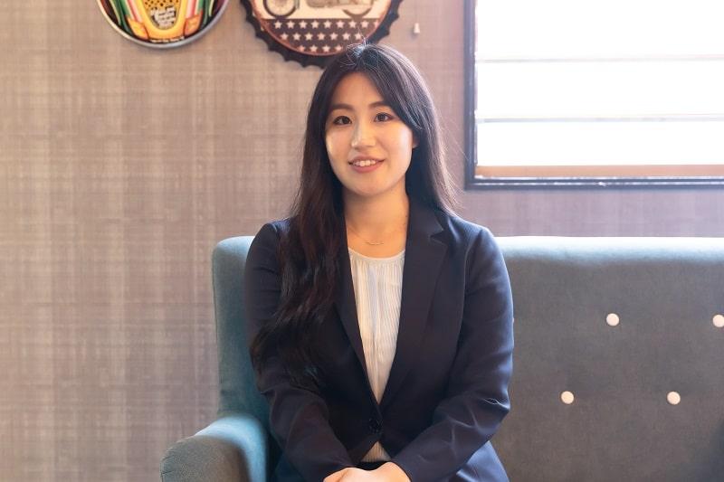 NLPE英語コーチングスクールコーチ保坂さんへの取材